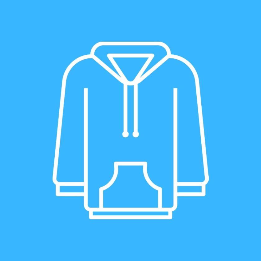 Bluzy uczelniane już w sprzedaży!