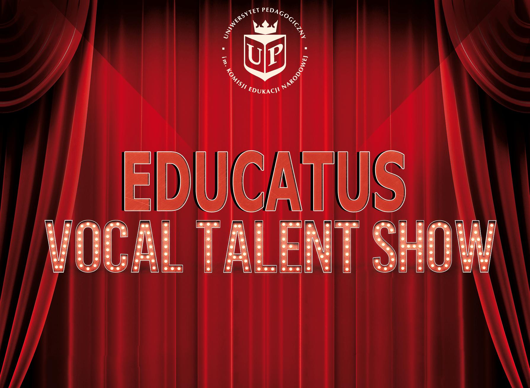 Educatus Vocal Talent Show